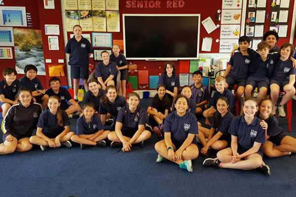 St Paul of the Cross Catholic Primary School-Dulwich-Hill-Religious-Education