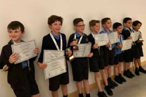 St Paul of the Cross Catholic Primary School-Dulwich-Hill-Numerical-Acumen